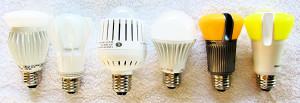 Lámparas-LED