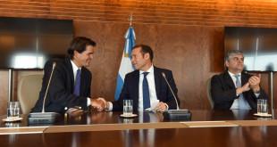 15-08-2017 Buenos Aires...Se aprobó el acuerdo entre YPF y Shel